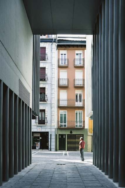 © Otxotorena Arquitectos