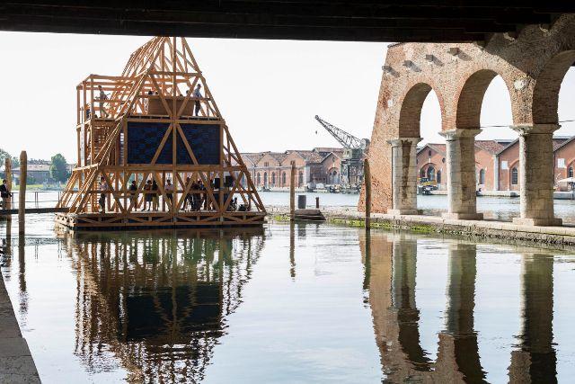 ©Jacopo Salvi_La Biennale di Venezia