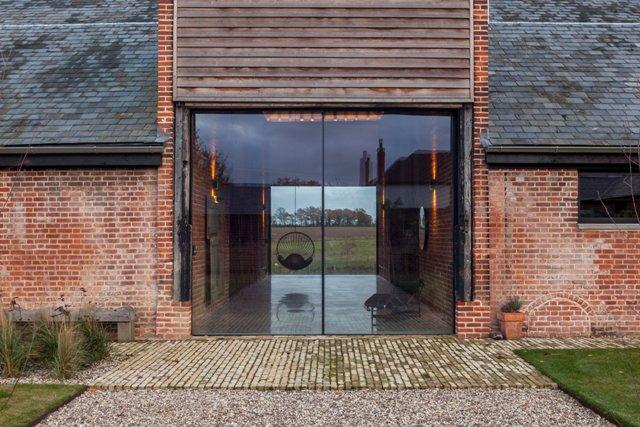 David Nossiter Architects