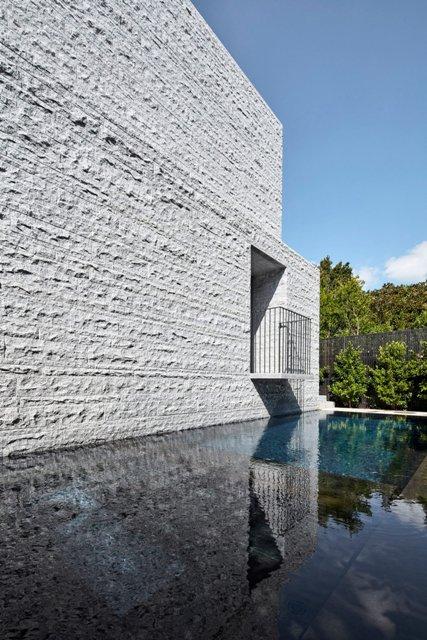 © B.E. Architecture